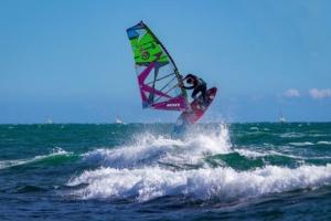 Costa dei trabocchi - Fossacesia - Mare ventoso